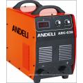 Machine de soudure à haute fréquence d'inverseur d'ARC 630 pour la soudure d'acier inoxydable