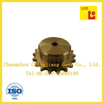 Standard Industrielles Lagerzahnrad für Förderband