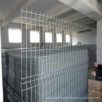 Elektrische Eisen-Draht-Mesh-Panel für Fechten