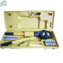 China preço resonable 630mm ferramenta de friso hidráulica