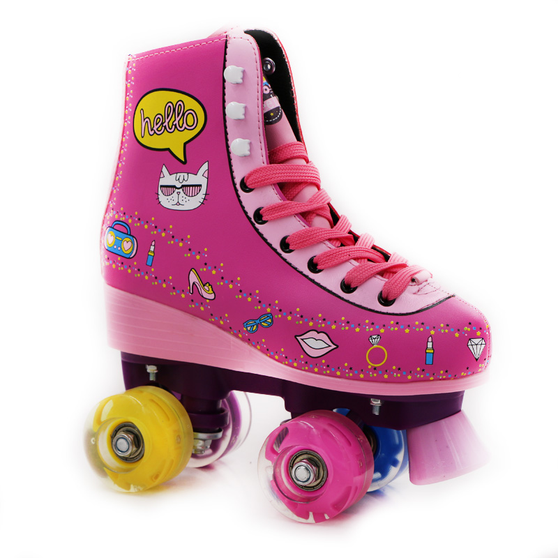 Skating Shoes for Kids' Roller Skates Shop