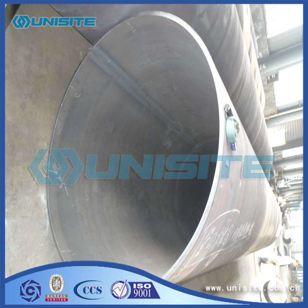 Steel Saw Pipe