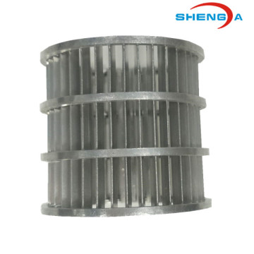 Johnson Screen Wedge Wire Filter Pipe