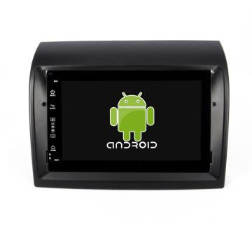 ¡Ocho nucleos! DVD del coche de Android 8.1 para Ducato con la pantalla capacitiva de 7 pulgadas / GPS / Mirror Link / DVR / TPMS / OBD2 / WIFI / 4G