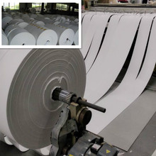 Fiberglass Tissue Compound AGM Battery Separator