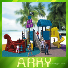 2014 new children fitness and play outdoor equipment