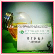 Гербицид высокого качества Clethodim 24% EC 12% EC