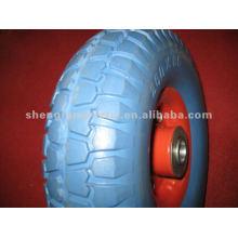 Резиновые колеса пу FP1001