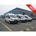 2020 Factory Hot Sale Ford V362 Monitoring Ambulance