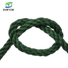 Factory Price PE/Nylon/Polyethylene/Synthetic/Plastic/Fishing/Marine/Mooring/Packing/Twist/Twisted Rope