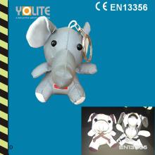 Светоотражающие игрушки, отражающие вешалки, отражающие брелки, мягкий отражатель