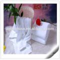 Alta Qualidade Atacado 100% Algodão 5 Star Hotel Toalha / Toalha de Banho Branco
