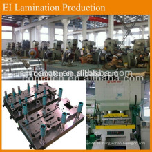 Transformador del E-I acero de laminación con silicio acero CRNGO 50W600