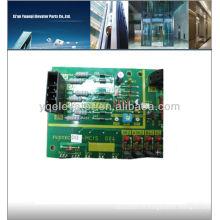 Pièces d'ascenseur Fujitec MC15 C113 fournisseurs d'ascenseur pour pcb