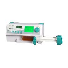 Медицинское оборудование, одноканальный шприцевой насос (BYZ-810)