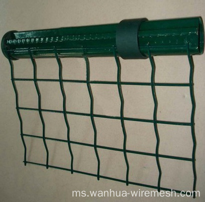 Pagar Welded Wire Holland