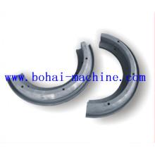 Molde de Bohai para la producción del tambor de acero