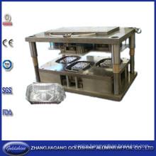 Aluminum Foil Container Mould
