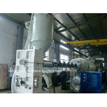 Large Caliber HDPE Gas and Water Pipe Production Machine