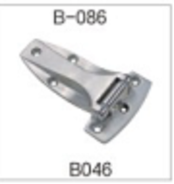 Stainless Steel Glass Hinge Shower Door Hinge
