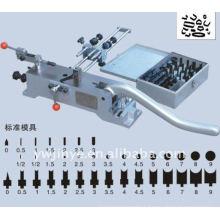 CX-25B steel knife forming machine