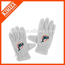 Перчатки зимние из флиса Thinsulate