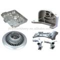 El bastidor de arena de la aleación de aluminio del atuo del OEM parte las piezas del cuerpo de automóvil de aluminio
