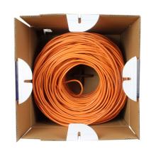 Сетевой кабель Cat5e LAN Кабель UTP / FTP / SFTP