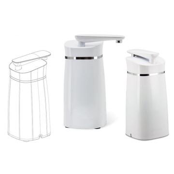 Home, filtro pessoal da água bebendo da cozinha, purificador da água