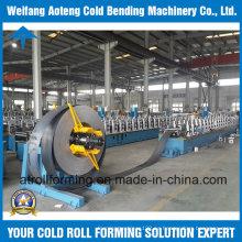Dispositivo de la máquina que forma el rodillo frío modificado para requisitos particulares