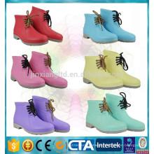 wholesale waterproof wellington wellies PVC shoes