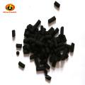 Sewage treatment activated carbon pellets 8mm