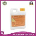 Drogue vétérinaire d'Albendazole Suspension orale (10%)