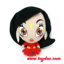 ЦАП Мультфильм Принцесса Кукла