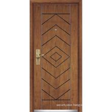 Exterior Wood Door (YF-G9013)