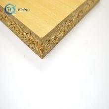 QINGE 4X8  melamine white chipboard 25mm wholesale prices