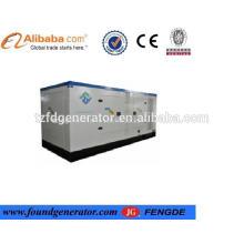 Générateur diesel silencieux de vente chaude, générateur diesel à vendre