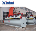 Mineral Separator , Professional Manufacturer of XJK Series Gold Ore Flotation Group Introduction