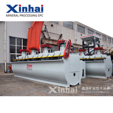 China KYF Air Inflation Floatation Cell , Flotation Separator Machine