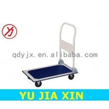 foldable platform hand truck platform with Non-noisy caster PH150