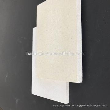 feuerfestes Material MGO-Brett SIP Magnesiumoxidbrett für Wandabtrennung