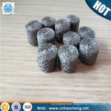 Stainless Steel Replacement Snow Foam Lance Mesh Gauze Filter Foam Lance with spare Mesh Filter