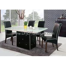 Dining Set, Dining Room Furniture, Marble Dining Set