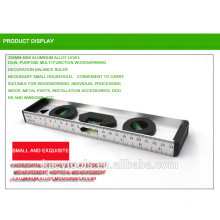 I-BEAM spirit level