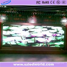 Панель экрана дисплея СИД крытый 4м*3м Р6