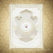 Panneau de plafond en PVC luxueux (BRE1216-T054)