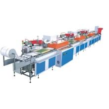 Impressora da tela da fita da série de Spr / máquina de impressão