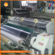 Machine à film étirable Ft-500 simple couche (CE)