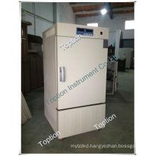 China Incubator for sale/automatic memory function PGX -80C light incubator for sale