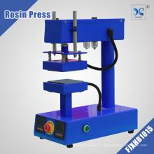 FJXHB1015 Rosin Press Table Top Lab Press Doubles plaques de chauffage Sublimation Heat Press Machinery